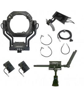 Arri K0.0012290 - TRINITY Upgrade for artemis 2B / 2.5'' / Gold Mount Pro Set