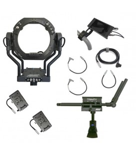 Arri K0.0012292 - TRINITY Upgrade for artemis 2B / 2.5'' / V-Mount / Pro Set
