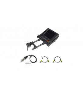 Arri K0.0012252 - 6'' Super Bright XBL Monitor Pro Set