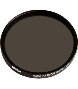 Tiffen 55WPOL - 55MM WARM POLARIZER FILTER