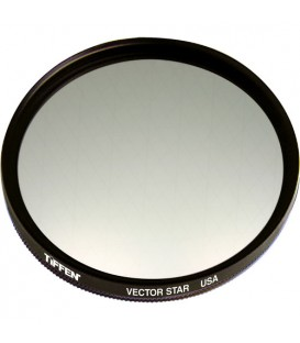 Tiffen 77VSTR - 77MM VECTOR STAR FILTER