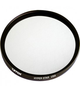 Tiffen 72HYSTR - 72MM HYPER STAR FILTER
