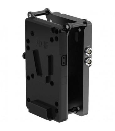 Arri K2.0014454 - WVT-1 Battery Adapter Cage V-mount BAC-V