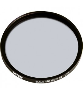 Tiffen 82BPM14 - 82MM BLACK PRO-MIST 1/4 FILTER
