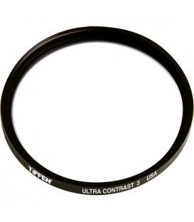 Tiffen 72UC3 - 72MM ULTRA CONTRAST 3 FILTER