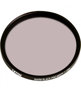 Tiffen 72WBPM1 - 72MM WARM BLACK PRO-MIST 1