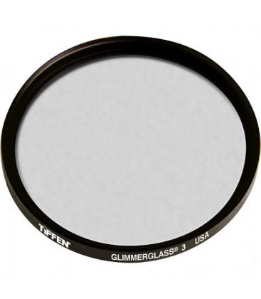 Tiffen 72GG3 - 72MM GLIMMERGLASS 3 FILTER