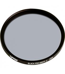 Tiffen 72BPM2 - 72MM BLACK PRO-MIST 2 FILTER