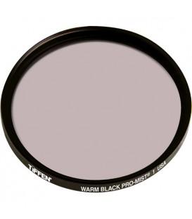 Tiffen 62WBPM1 - 62MM WARM BLACK PRO-MIST 1