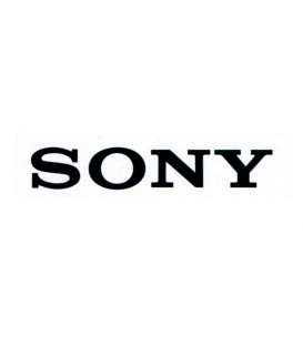Sony PWA-NV20XH1 - 3rd Party Archive Adaptor License