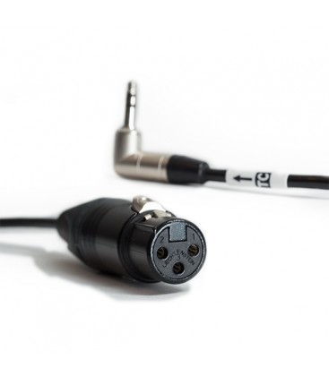 Tentacle C05 - XLR to Tentacle Cable