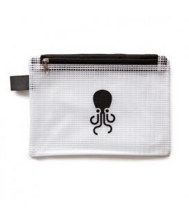 Tentacle A04 - Puche in Black