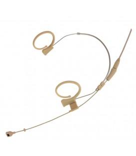 Voice Technologies VT DUPLEX-CARDIOID S/M, L/XL Set - with Lemo 3-pin connector