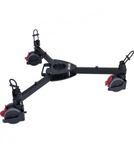 Miller 3225 - Heavy Duty Studio Dolly