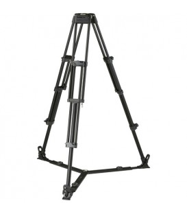 Miller 420G - Toggle 2-St Alloy Tripod