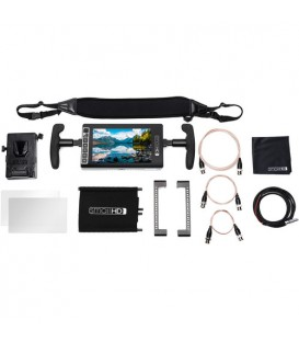 SmallHD SHD-MON703U-VMDK - Ultra Bright Directors Kit - V Mount