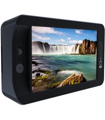 SmallHD SHD-MON-502B - Bright HDMI/SDI On-Camera Monitor