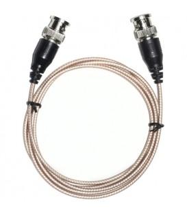 SmallHD SHD-CBLSGL-BNCBNCMM-THIN48 - 48-inch Thin SDI Cable
