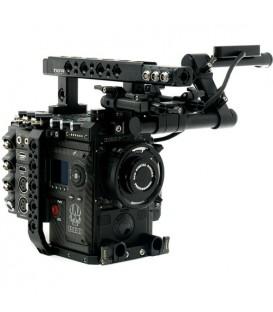 Tilta ESR-T01-B-IOG - Advanced Tilta I/O Module (with battery plate)