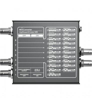 Blackmagic BM-CONVMUDCSTD/HD - Mini Converter UpDownCross HD