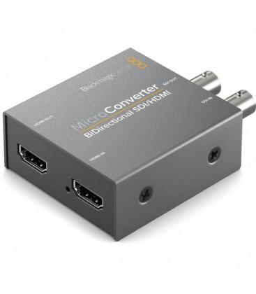 Blackmagic BM-CONVBDC/SDI/HDMI - Micro Converter BiDirect SDI/HDMI