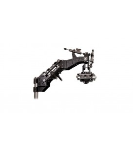 Tilta TAM-C01 - Car Mount Cradle Head And Shock Absorbing Arm