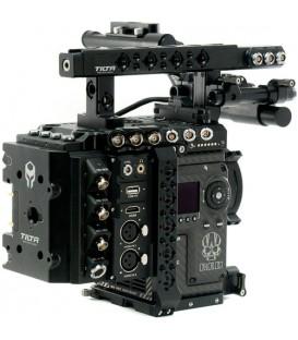 Tilta ESR-T01-B-IOV - Advanced Tilta I/O Module (with battery plate)