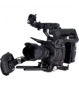 Tilta ES-T26-A - For Canon C200 rig without battery plate