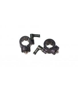 Tilta WLC-T03-GR - Handle Grip Mount to Gimbal Adapter (L/R)