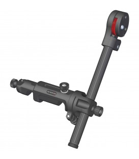 Alphatron EVF-Mount - Articulating arm mount
