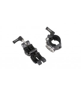 Tilta WLC-T03-GR-01 - Hand Grips Universal Gimbal Adapter with Rosettes (L/R)