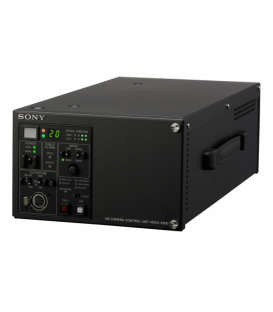 Sony HDCU-2500 - Half 19'' Rack 3G CCU for HDC Series
