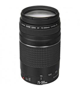Canon 6473A015 - EF75-300mm f/4-5.6 III