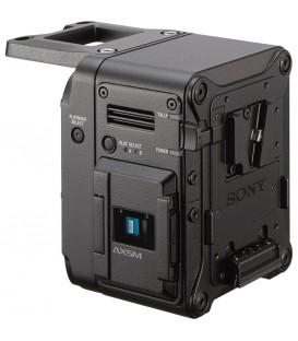 Sony AXS-R7 - 2K/ 4K RAW & X-OCN Recorder for F5/55