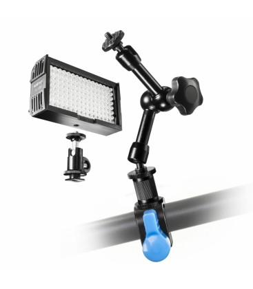 Walimex Pro WP-LI-20371 - Video VDSLR Lightning Kit