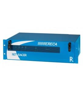 Panasonic NET RACK - Rack for Net Racer reception cards 19in 3U