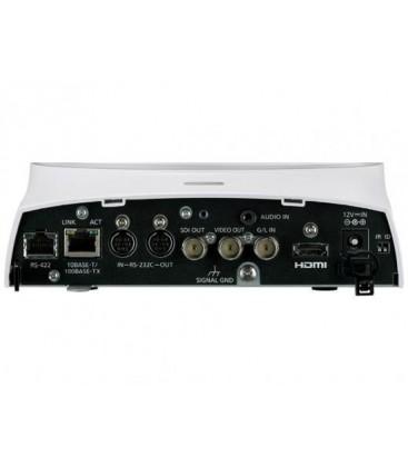 Panasonic AW-HN130KEJ8 - HD Integrated Camera (SDI & HDMI), NDI HX, black