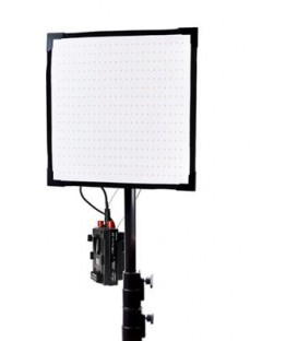 Aladdin MFL70BIKITCVM - Micro Led BI-FLEX M7 (70W Bi-Color) V-mount with Soft Case