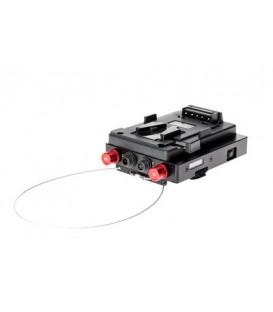 Aladdin MFL357BIDIMVM - Dimmer for Micro Led BI-FLEX 30, 50, 70W & BI-FOLD1 V-Mount