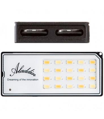 Aladdin AMS-02T/D - Eye-Lite (Bi-Color) LED Light