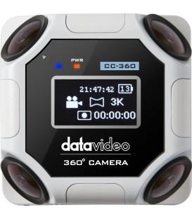 Datavideo 7000-3600 - CC-360 - Streaming 360° camera