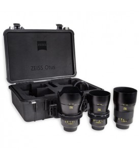 Zeiss 2182-366 - Otus ZE Lens Bundle
