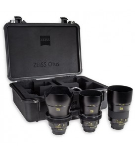 Zeiss 2182-620 - Otus ZF.2 Lens Bundle