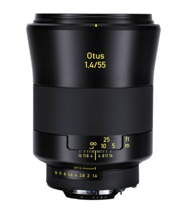 Zeiss 2182-620 - Otus ZF.2 Lens Bundle