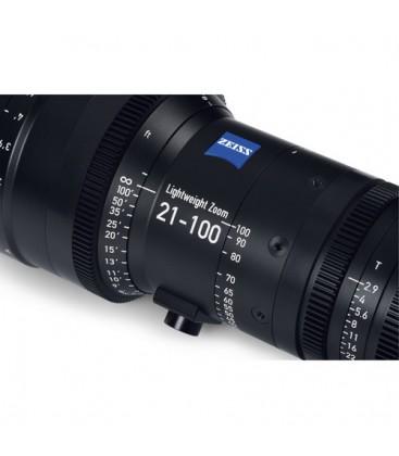 Zeiss 2149-288 - LWZ.3 21-100/T2.9–3.9 E - Meter