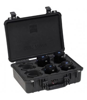 Zeiss 2277-817 - Milvus ZF.2 Super Speed Lens Bundle
