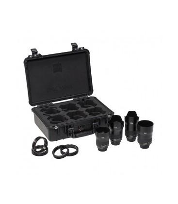 Zeiss 2277-816 - Milvus ZE Super Speed Lens Bundle