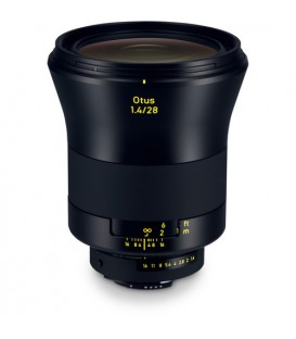 Zeiss 2102-181 - Otus 1,4/28 , 95 mm, Large