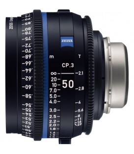 Zeiss 2177-314 - CP.3 - 2.1/50 - metric - F MOUNT