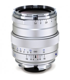 Zeiss 2109-165 - Distagon 1,4/35, silver, 49 mm